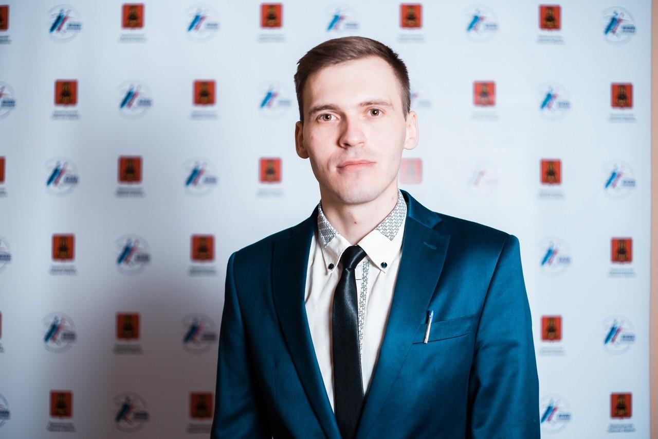 Владимир Шенгальс: Память должна храниться не только в сердце