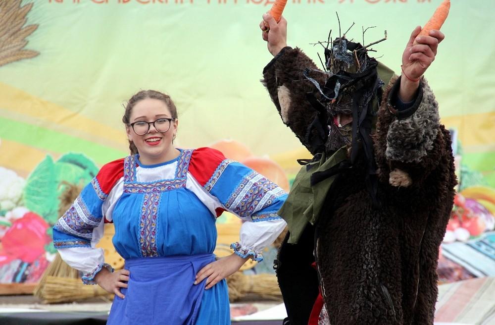 В Лихославльском районе в 2020 году пройдут два фестиваля