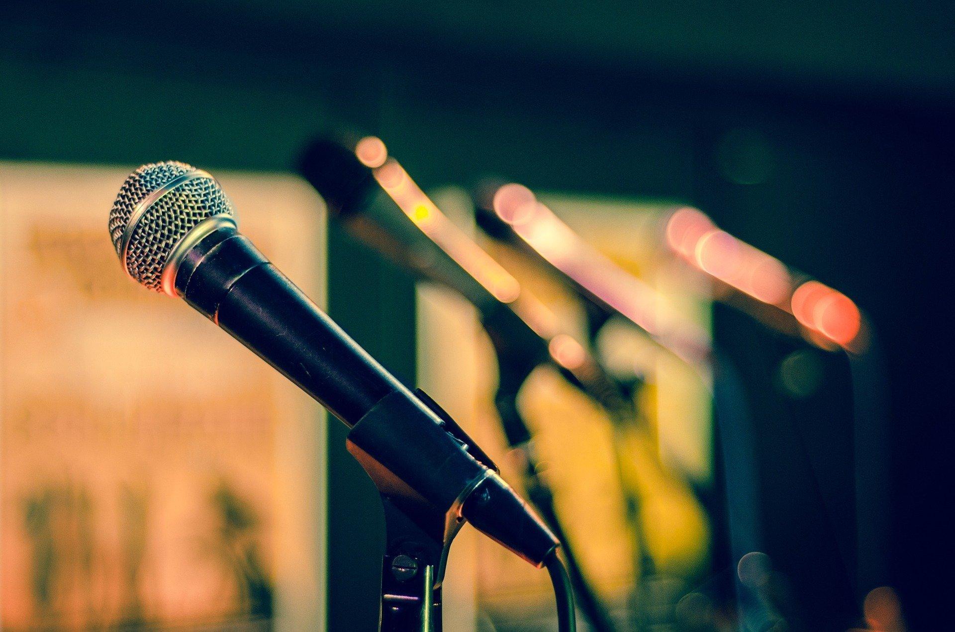 В Твери пройдет Финал областного фестиваля исполнителей популярной музыки
