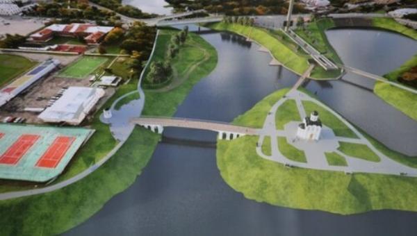 В Твери построят новый мост через Тьмаку