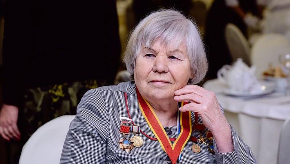 Любовь Парфенова: Мы все время говорим об автобусах, но я хочу отметить водителей