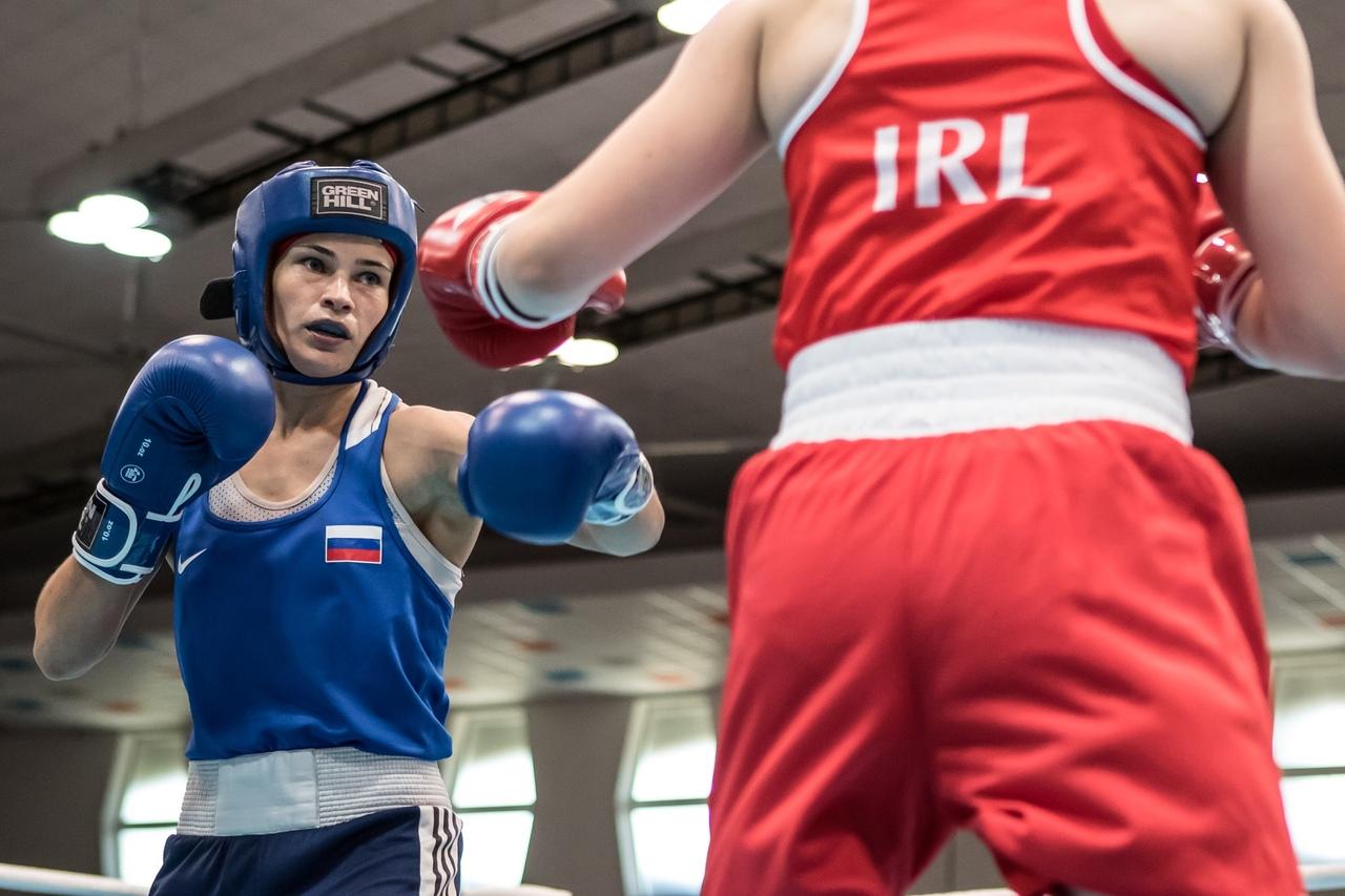 В Твери стартовал чемпионат и первенство ЦФО по боксу среди женщин и девушек