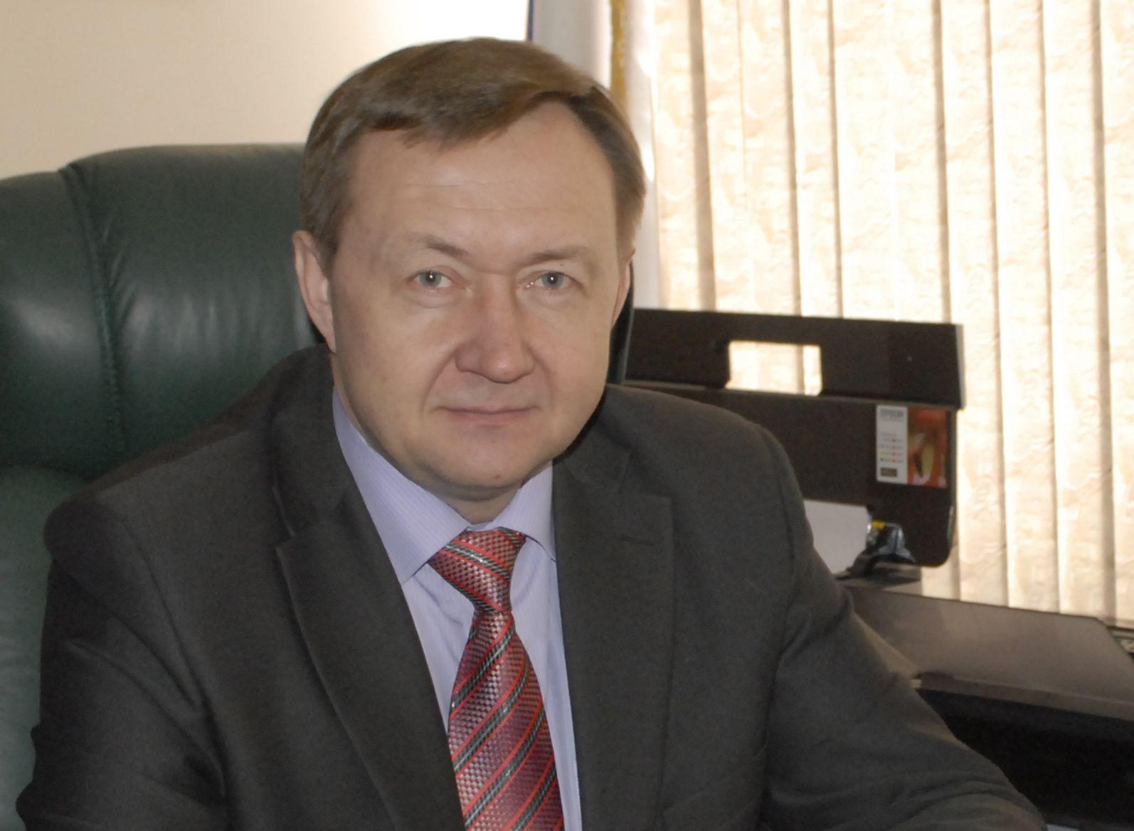 Александр Бутузов: Уверен, что мы успешно выполним программу по переселению