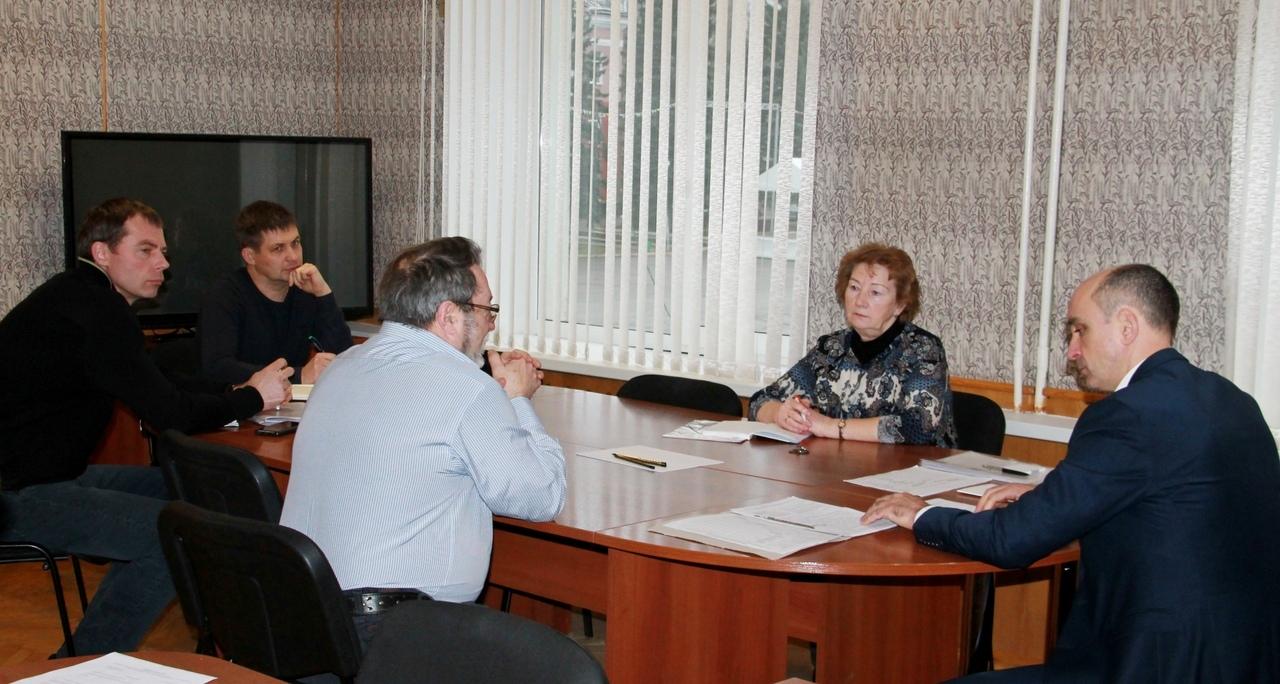 В Нелидово обсудили стратегические задачи