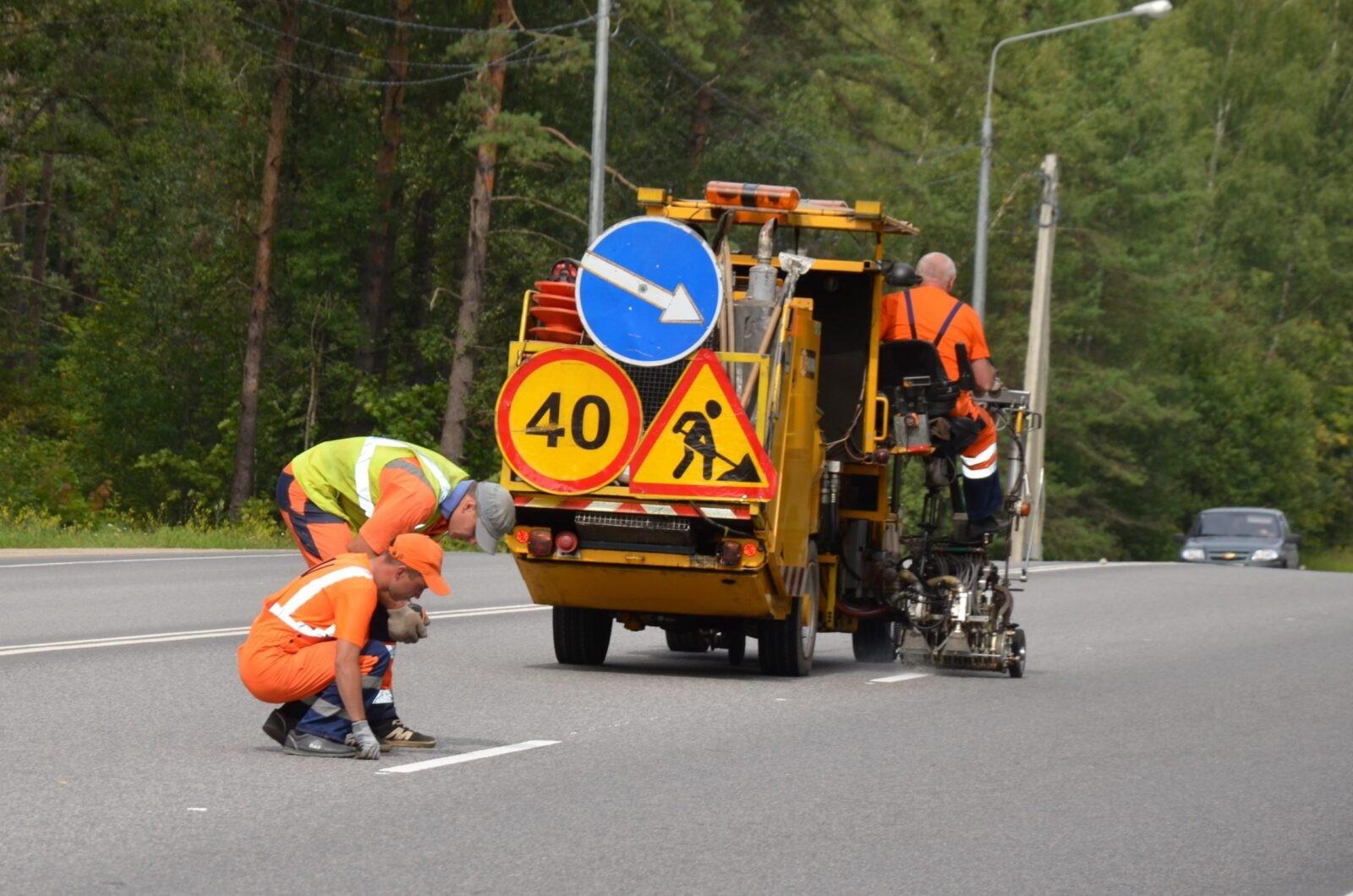 Около 260 км улиц Твери отремонтируют по национальному проекту «Безопасные и качественные дороги» в ближайшие пять лет