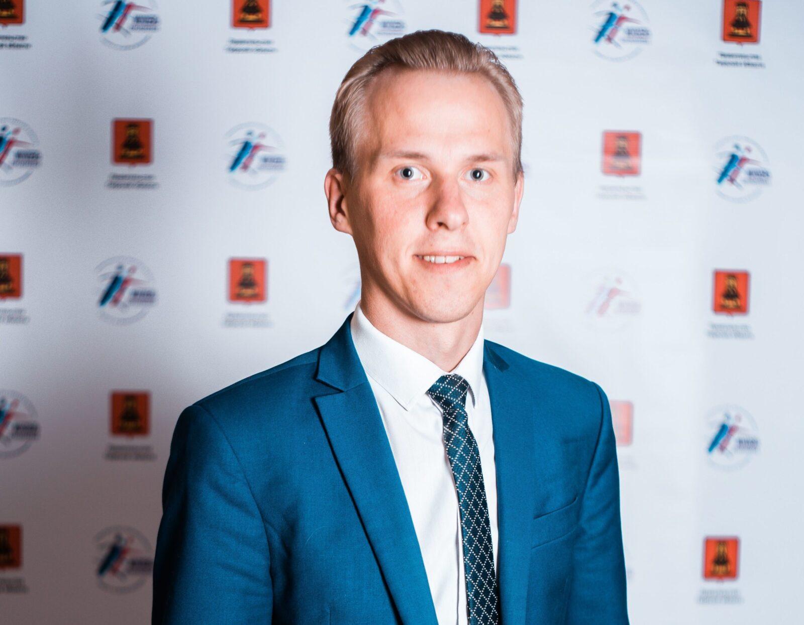 Николай Романенко: Планируем тесно сотрудничать с областным советом ветеранов