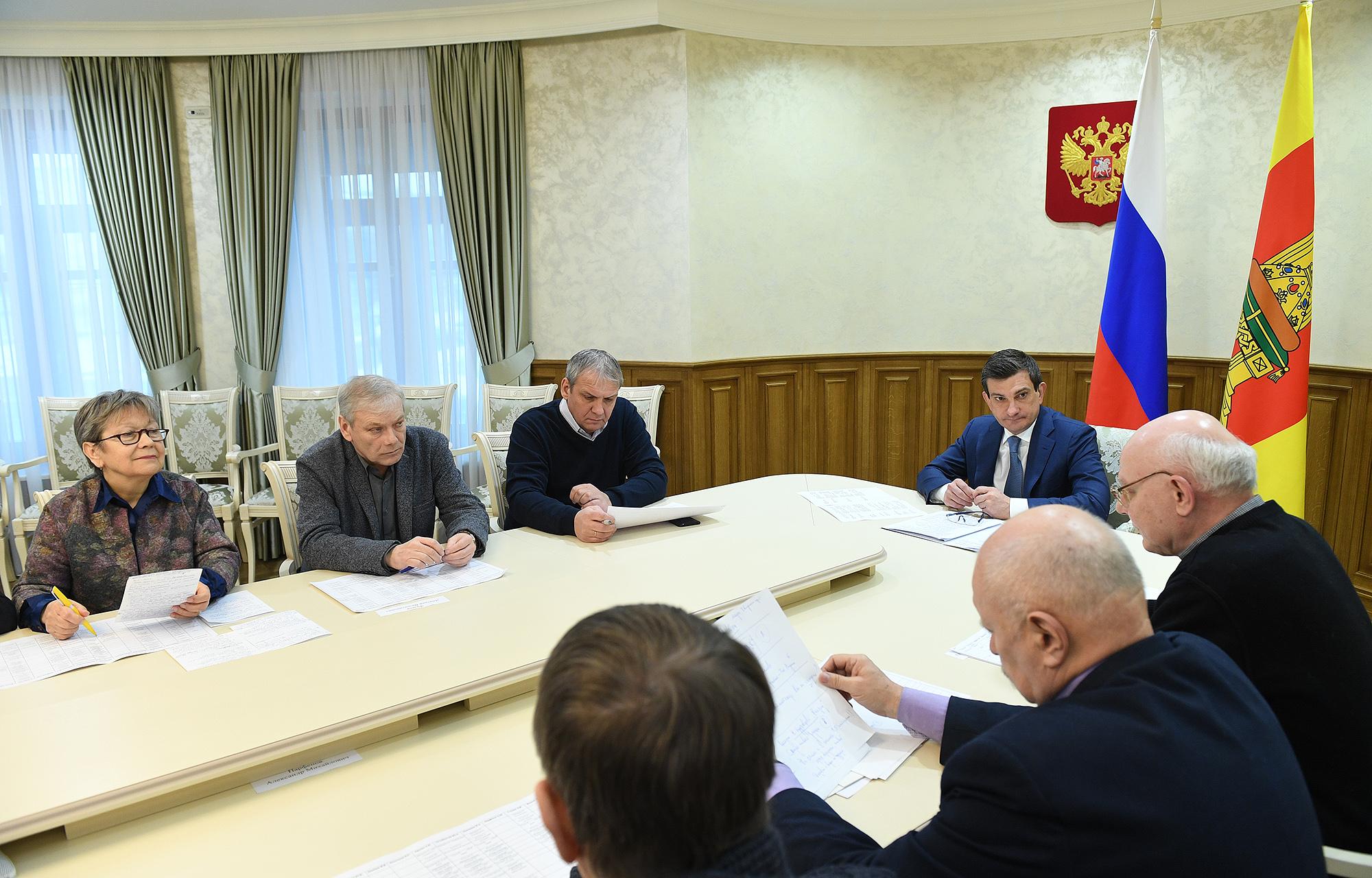 В Тверской области определены победители и лауреаты журналистского конкурса «Грани»