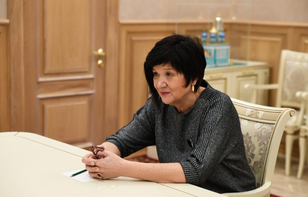 Игорь Руденя встретился с новым главой города Кимры