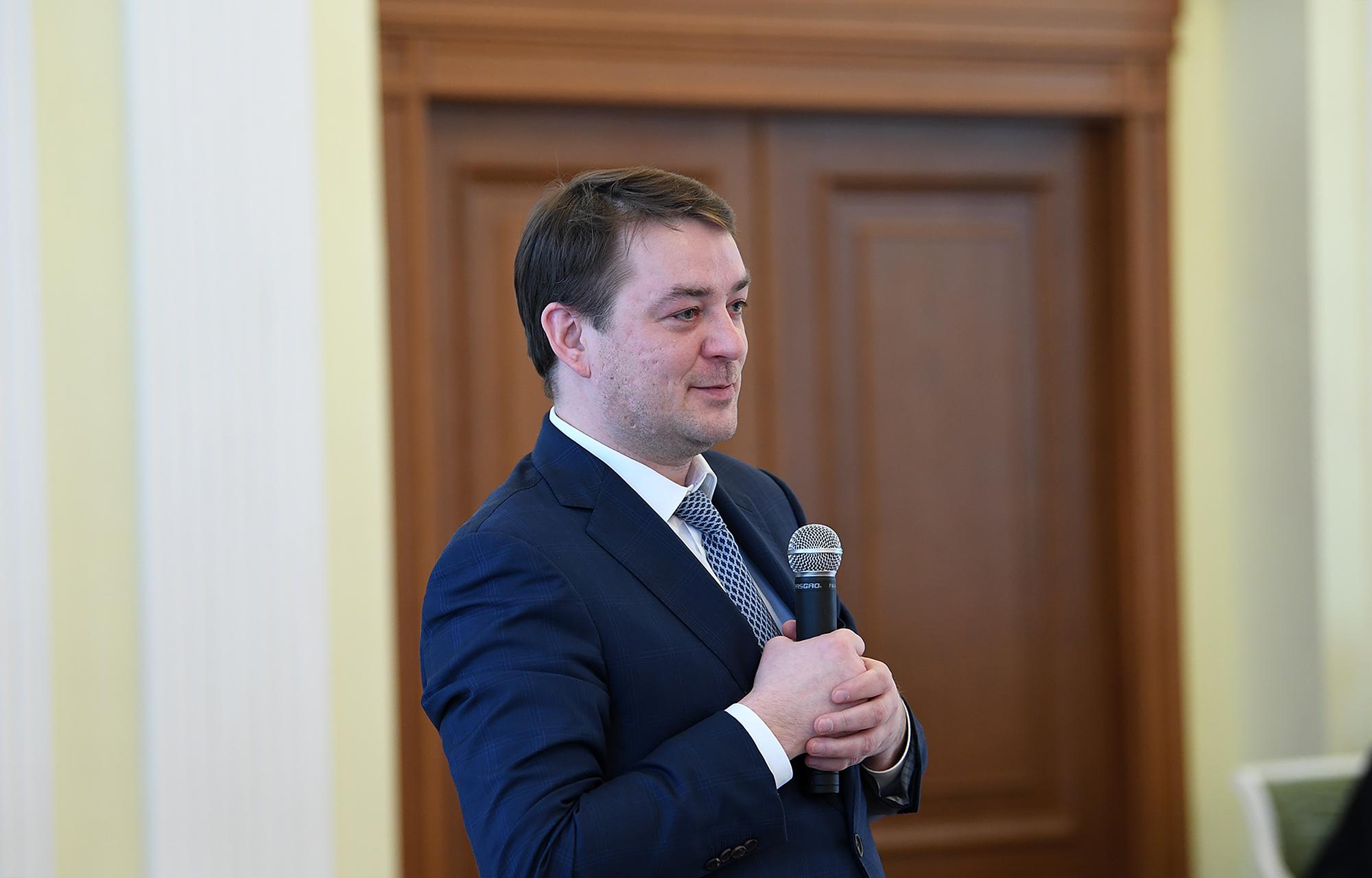 Дмитрий Некрасов: Тверская область опережает другие российские регионы