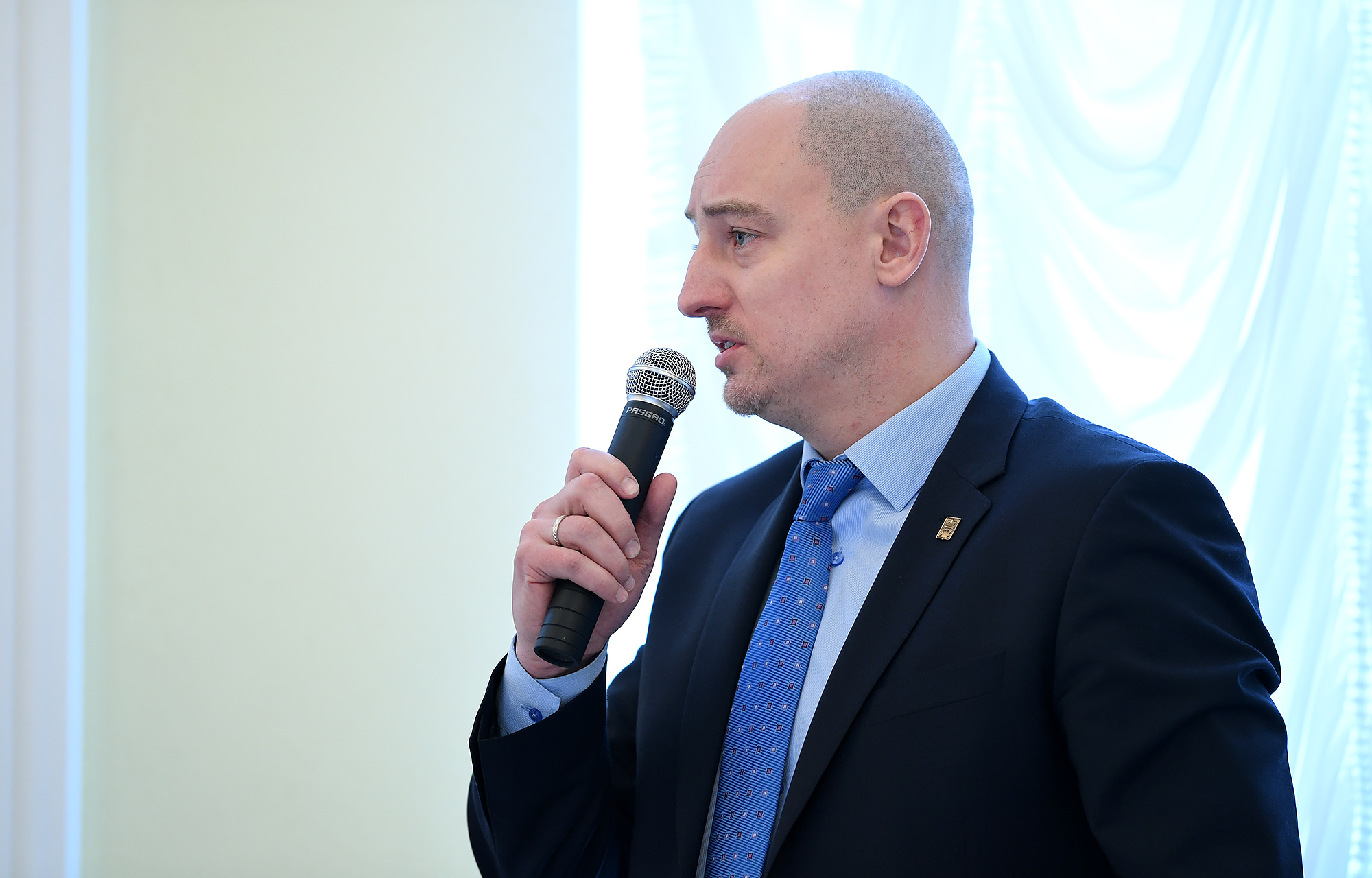Андрей Дмитриев: Программа выглядит достаточно реалистичной