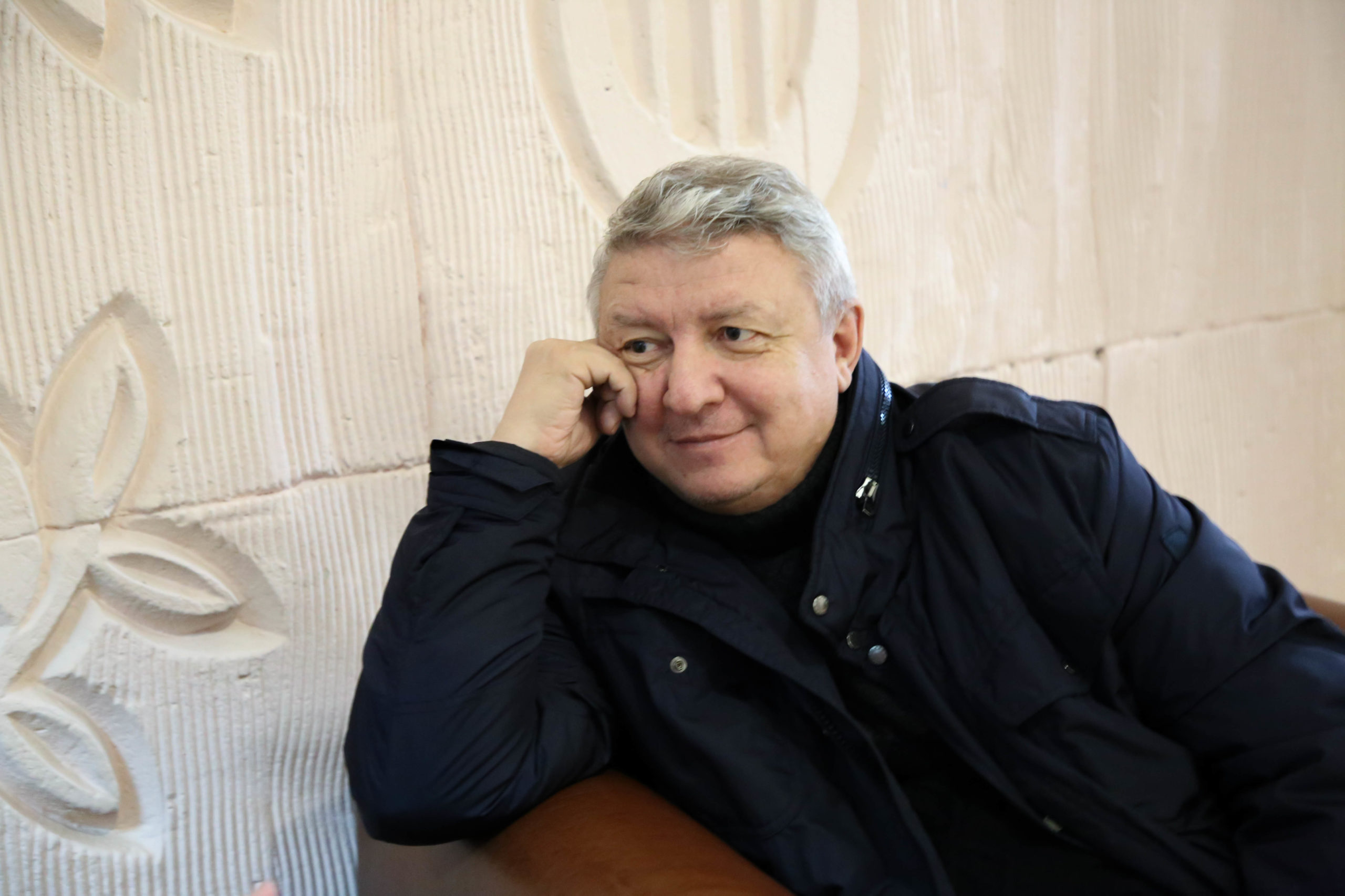 """Адвокат Сергей Беляк рассказал """"Тверьлайф"""", как раскусить любого человека за час"""