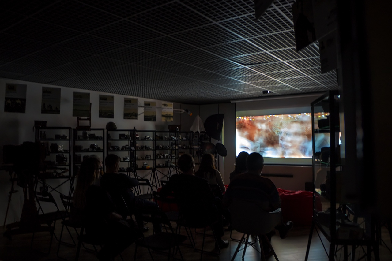 Тверской киноклуб открывает двери