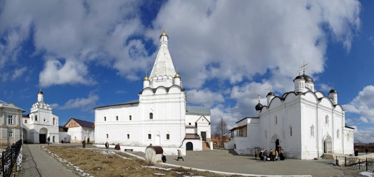 Жителей Нелидовского городского округа приглашают в паломничество к чудотворным иконам