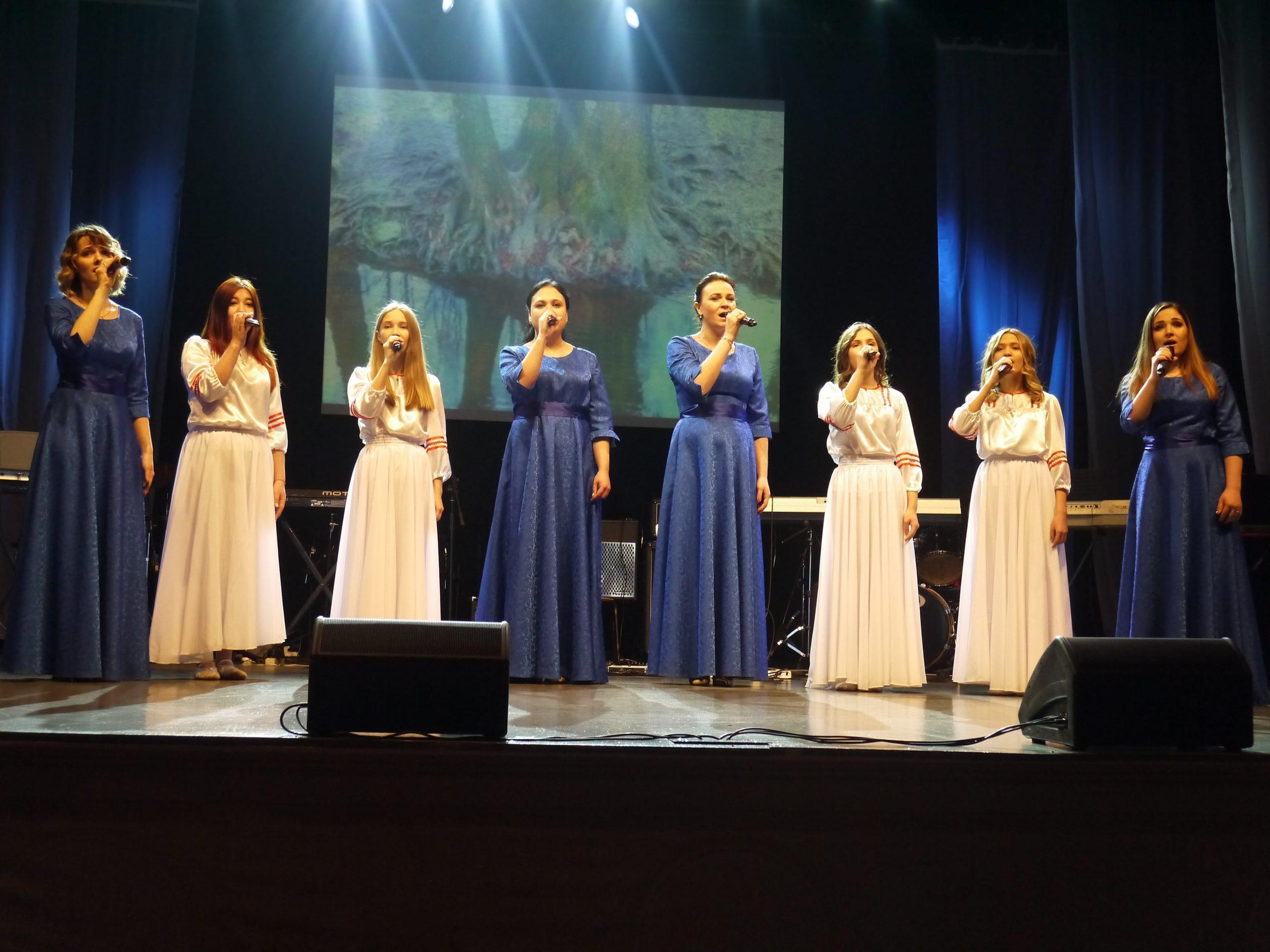 В Твери подвели итоги фестиваля «Шлягер. Песни Победы»