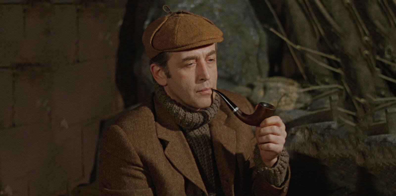 В Твери пройдет мозгобойня «Шерлок»
