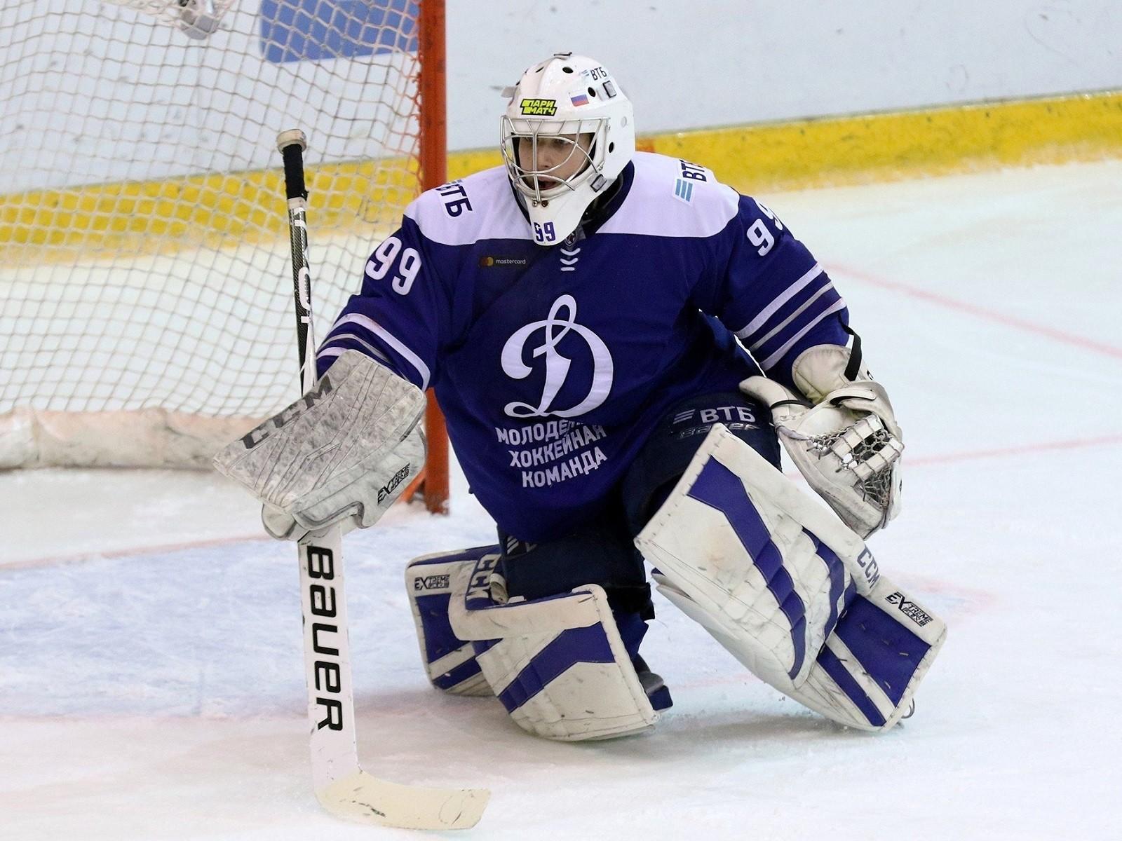 Хоккейных болельщиков приглашают поддержать тверскую команду в ближайших матчах