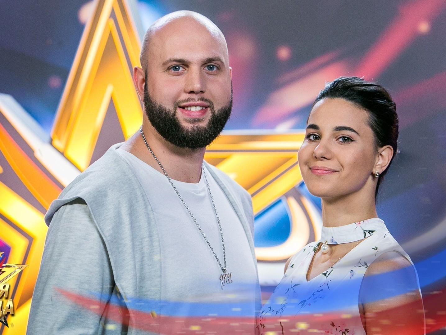 Тверская группа «Витамин В» заняла седьмое место во всенародном голосовании на шоу «Новая Звезда»