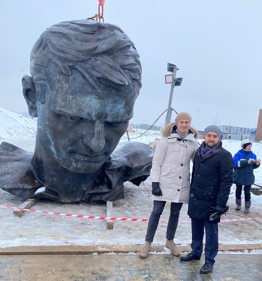 АндрейКоробцов:Натакихобъектахсрокинесрывают