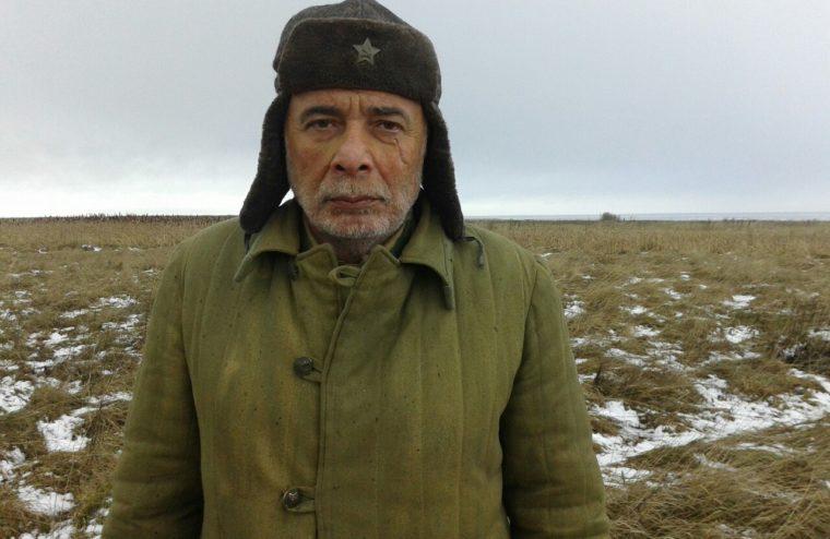 На «Первом канале» покажут фильм «Коридор бессмертия», где снимался тверской актер