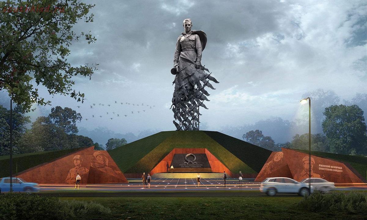 На заседании Бюджетной комиссии Тверской области обсудили реконструкцию дороги к Ржевскому мемориалу Советскому солдату