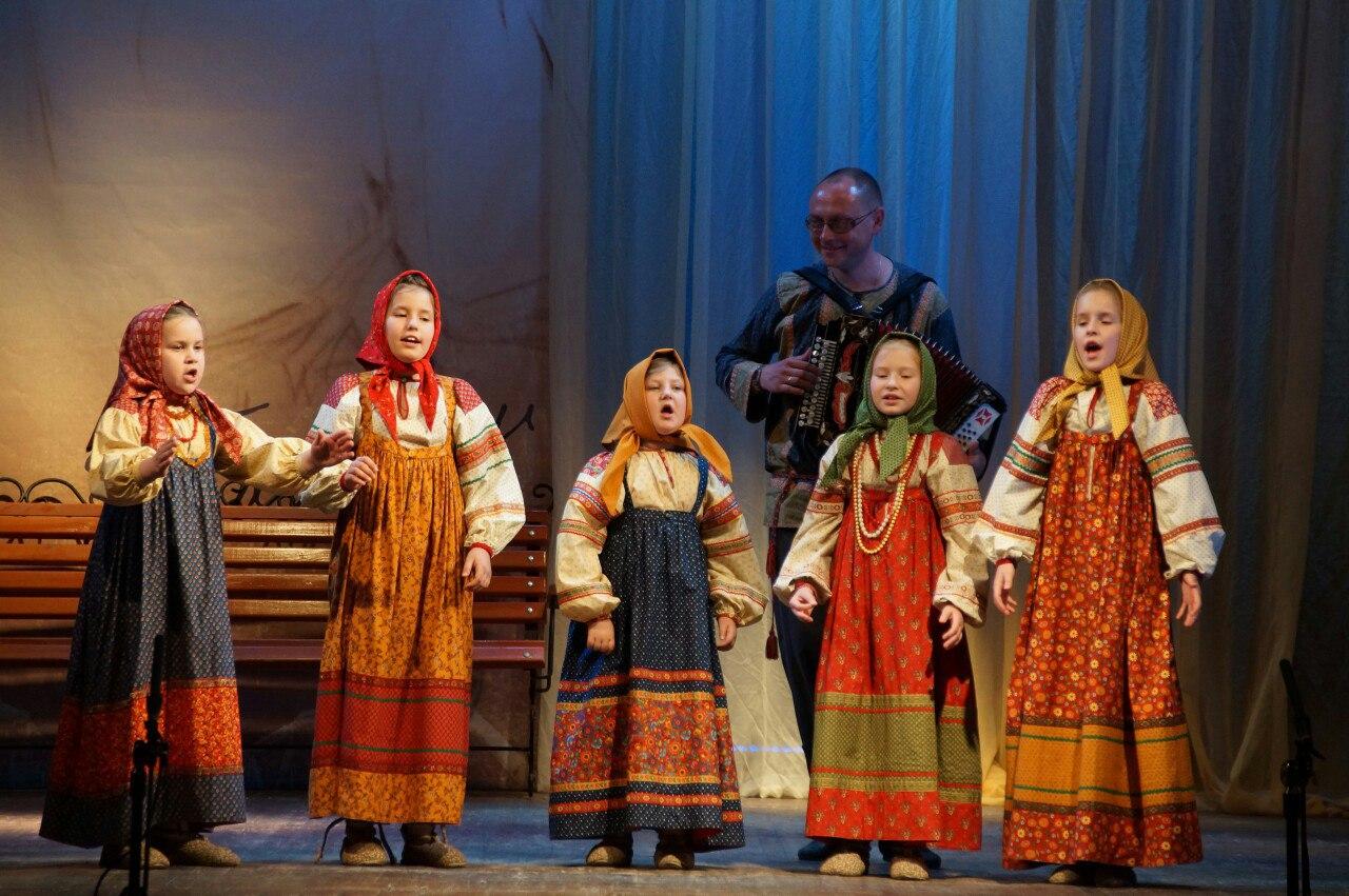 Лучшие солисты Верхневолжья выступят на областном конкурсе гармонистов, частушечников и исполнителей русской народной песни