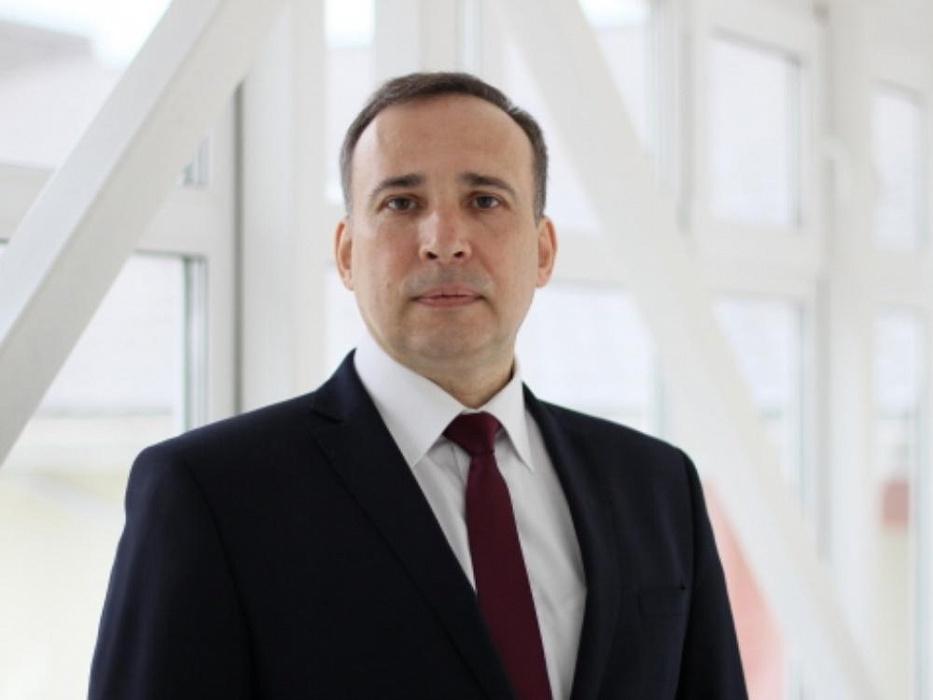 Герман Кичатов: Развивающееся производство меняет всё вокруг себя