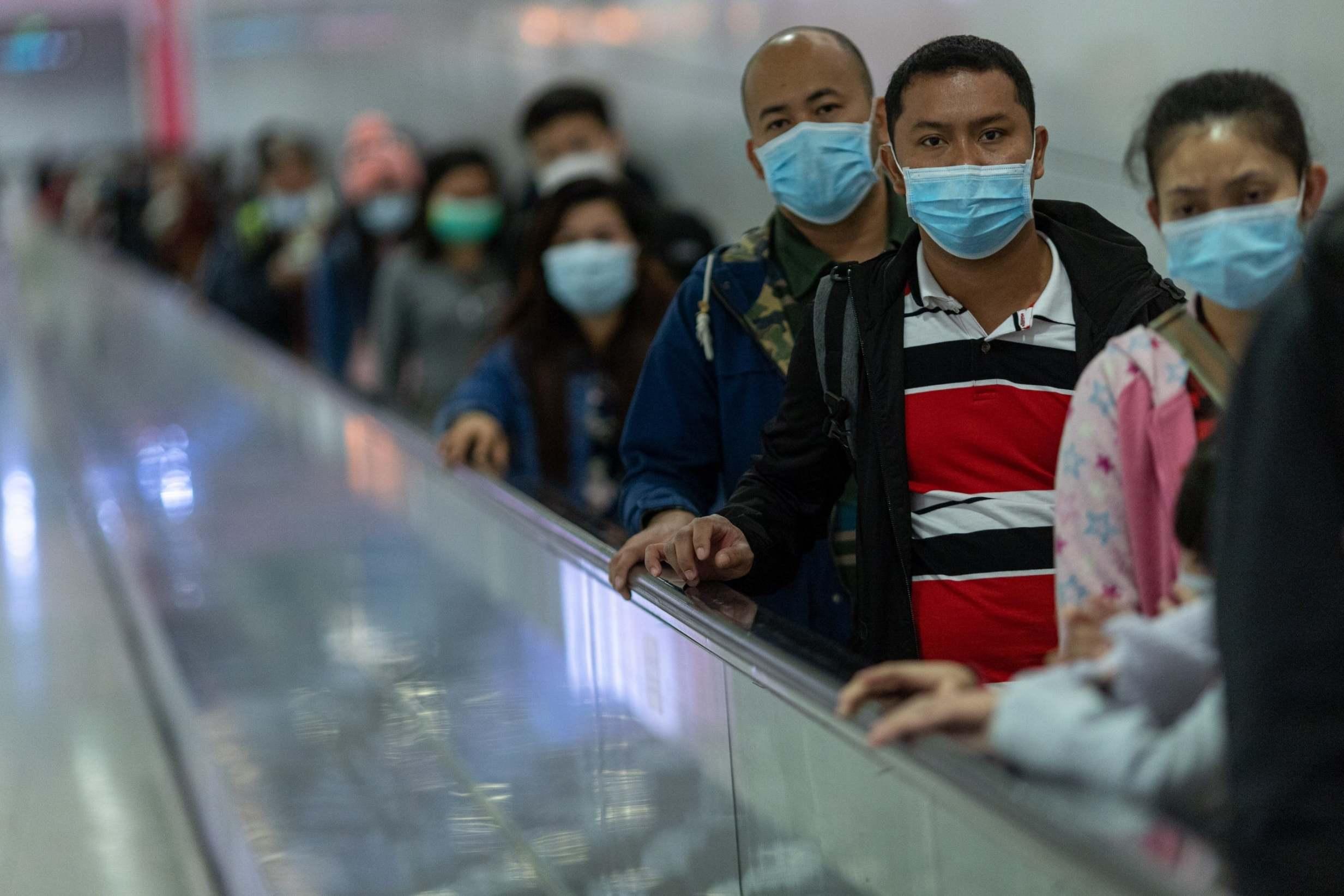 Жители Твери не попадут в Китай из-за коронавируса