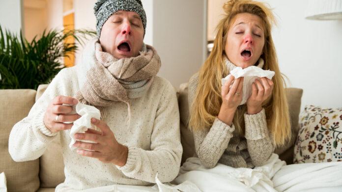 Жители Тверской области стали меньше болеть