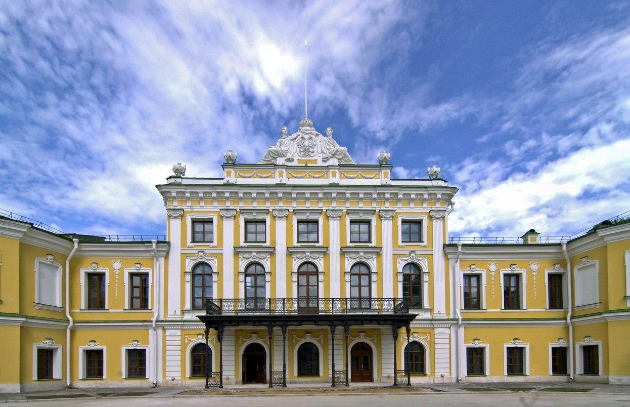 В Тверском императорском дворце отметят День студента