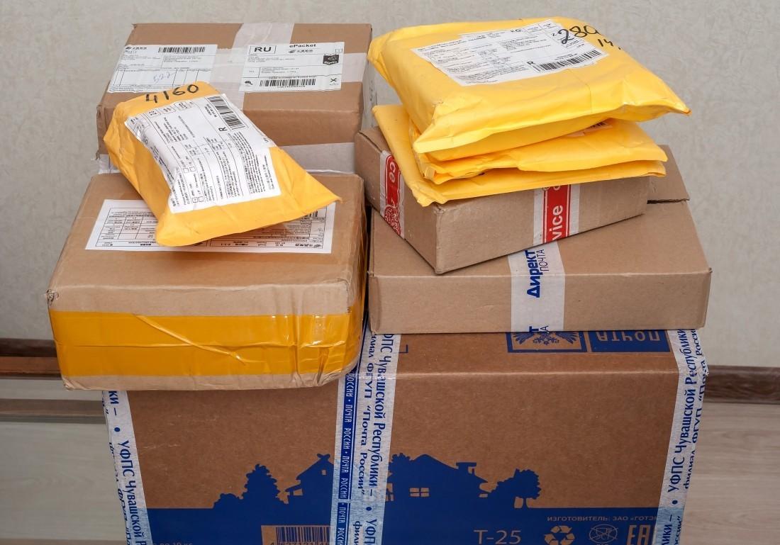 Смогут ли жители Твери получить посылки из Китая
