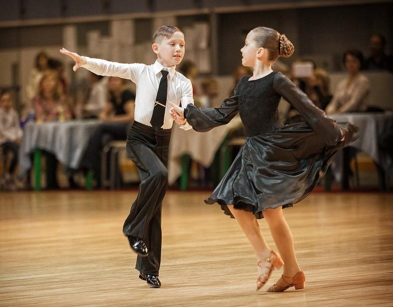 В Твери выберут лучшие танцевальные дуэты