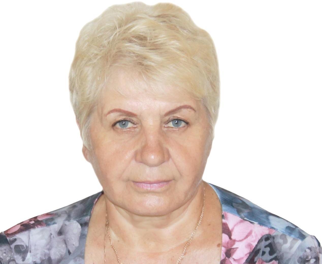 Валентина Голубева: Благодаря нацпроектам наш район преображается