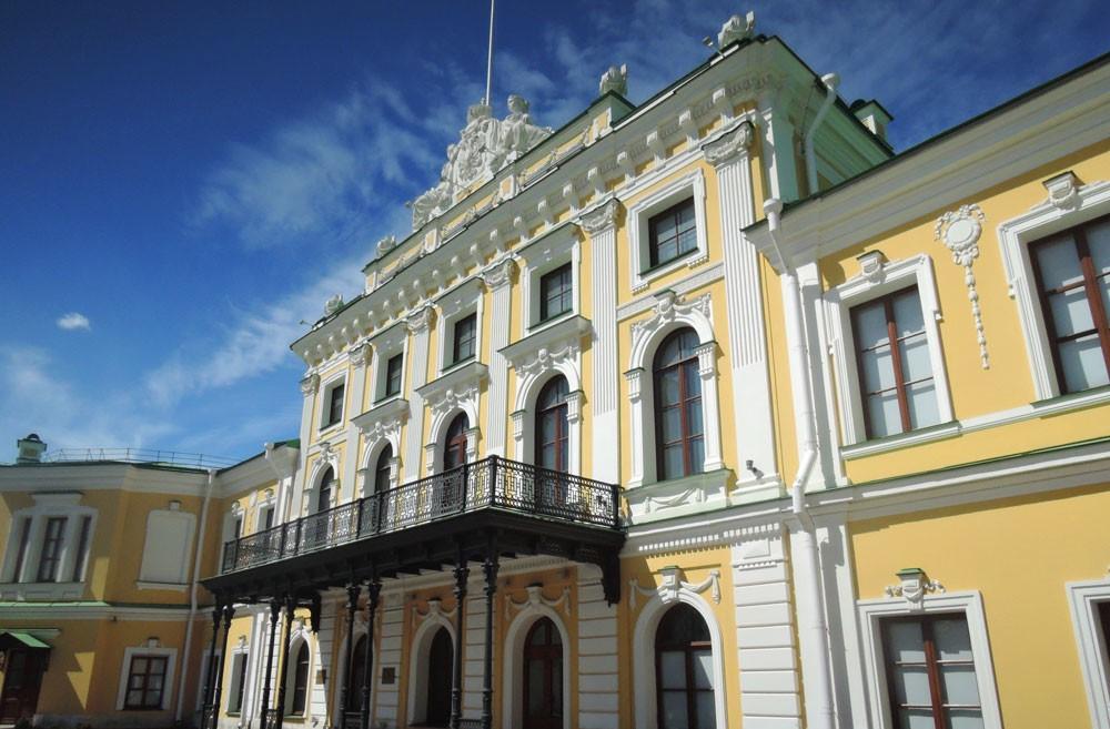 Фонды Тверской областной картинной галереи снова откроют двери
