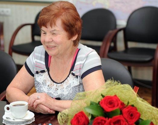 Любовь Парфенова: Поддержка старшего поколения должна быть постоянной
