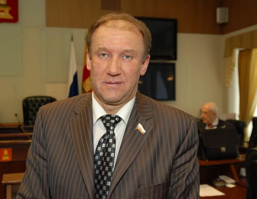 Артур Бабушкин: Нам очень нужны новые школы и детские сады