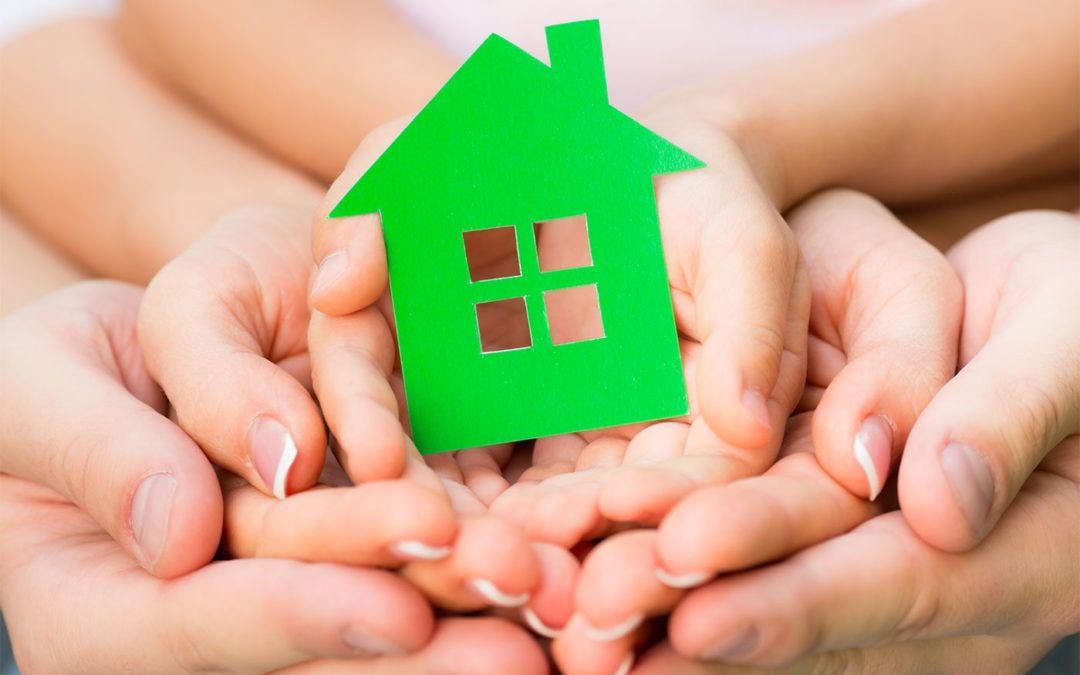 Молодым семьям Тверской области помогают погасить ипотеку