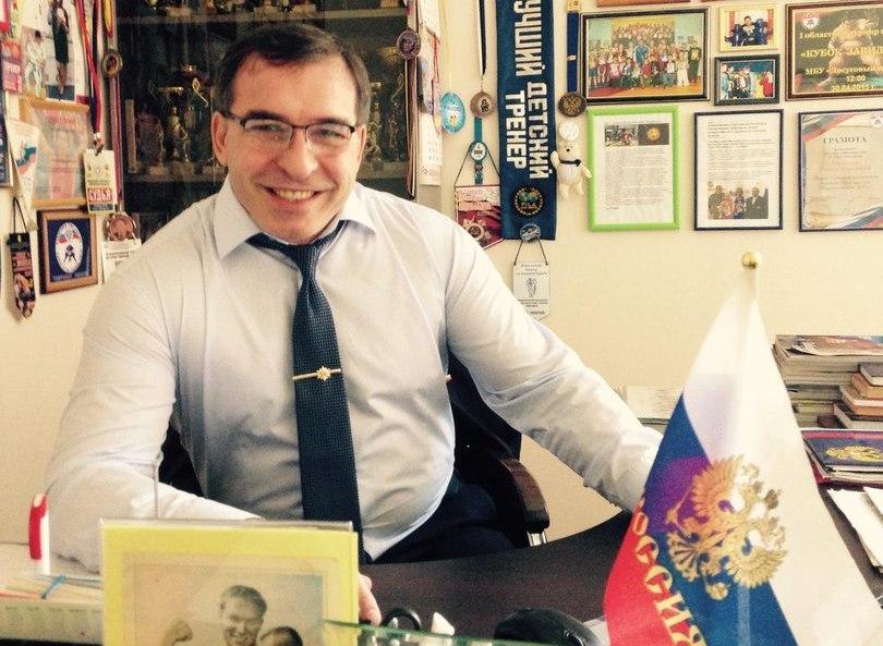 Алексей Овчинников: Статус педагога и воспитателя играет в развитии государства ведущую роль