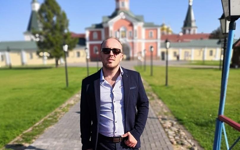 Алексей Трофимов: Очень хорошо, что у нас есть «Мой бизнес»