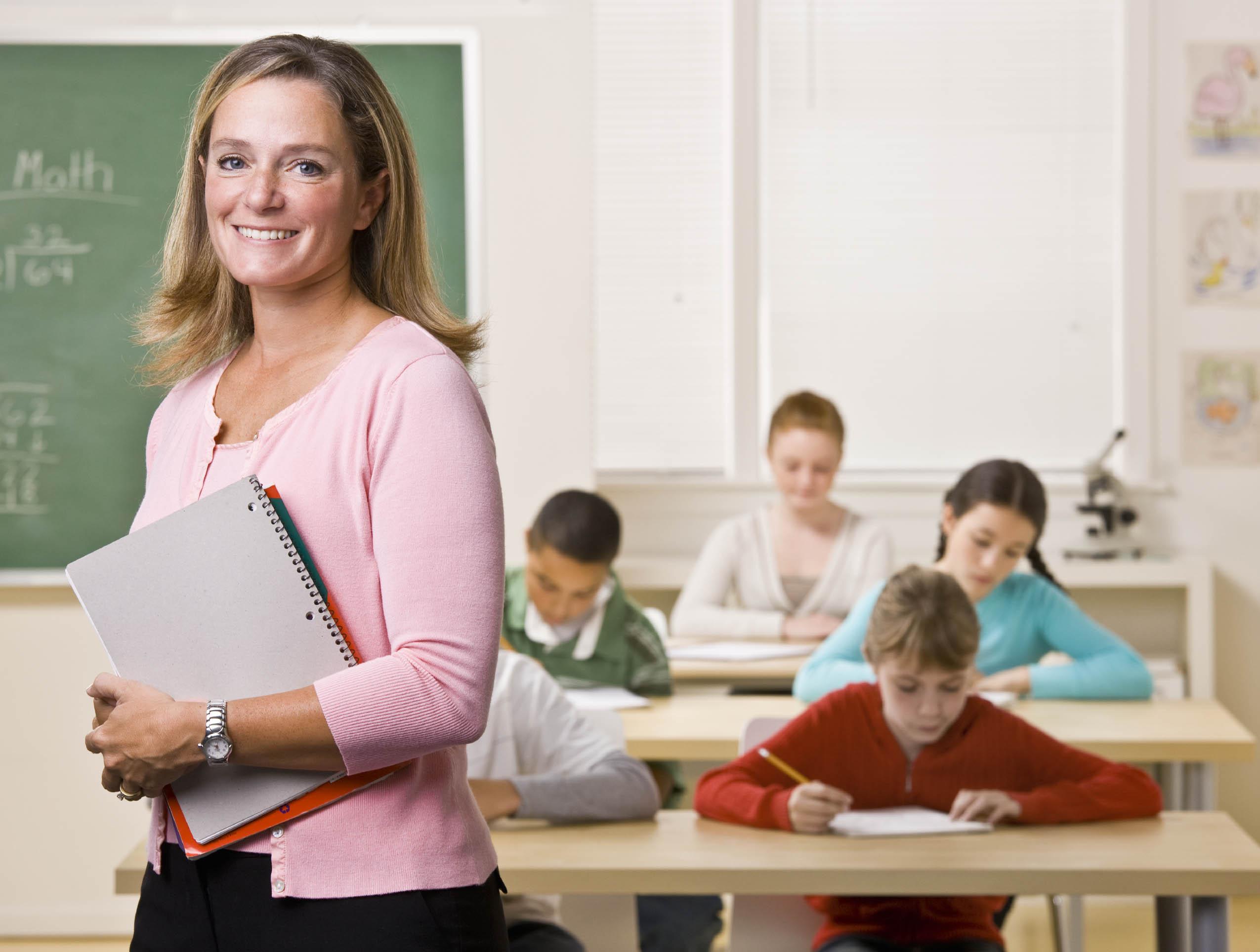 В 2020 году в Тверской области по программе «Земский учитель» планируется оказать поддержку 11 педагогам