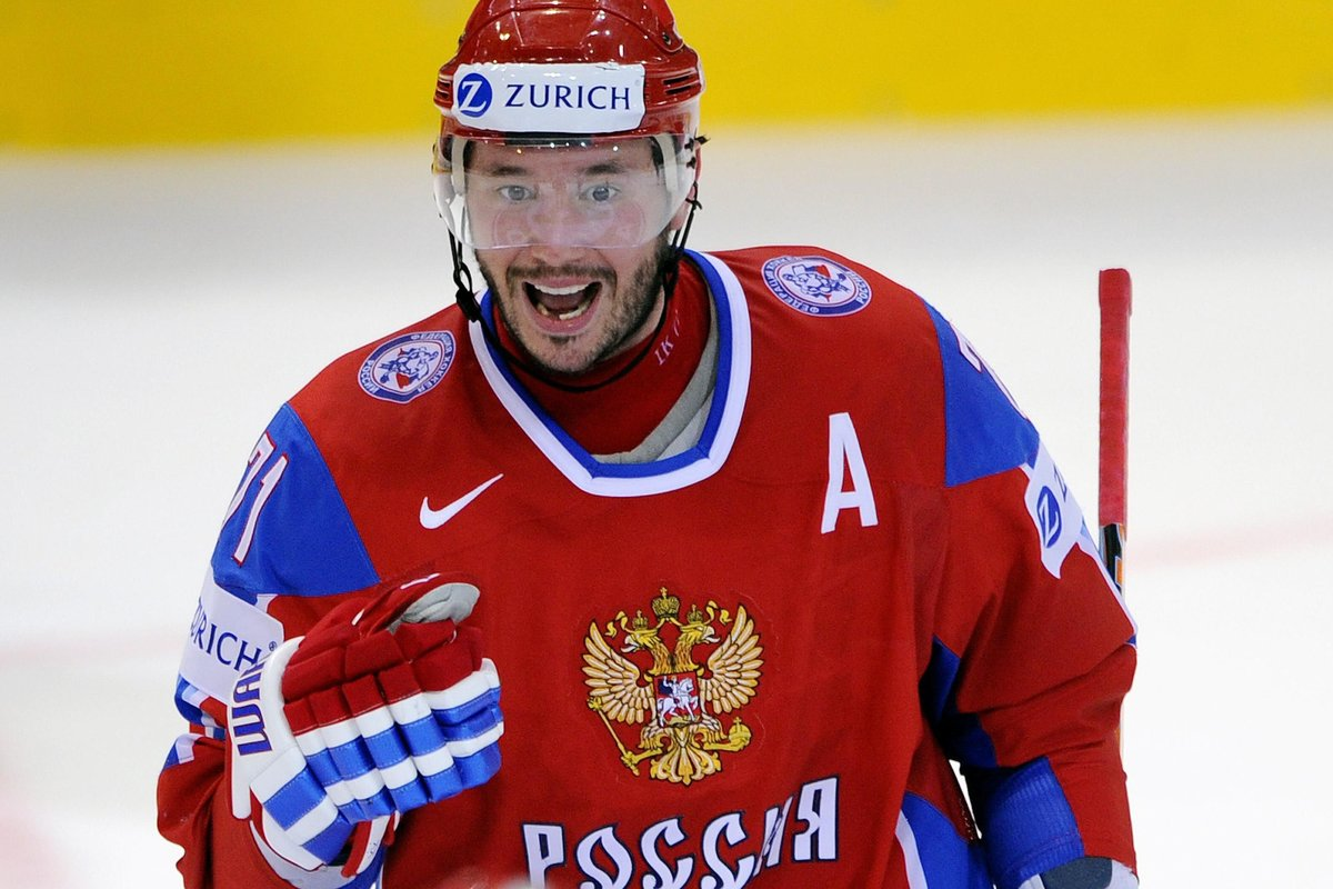 Хоккеист из Твери Илья Ковальчук приобрел недвижимость в США за 11 миллионов долларов