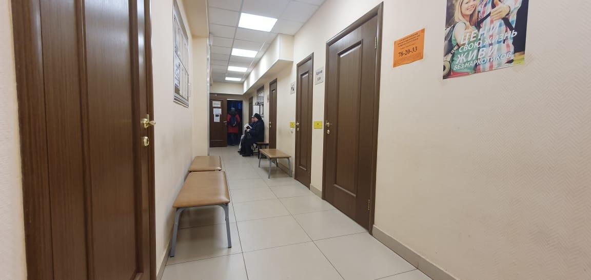 Тверской Центр соцподдержки оперативно справился с наплывом посетителей