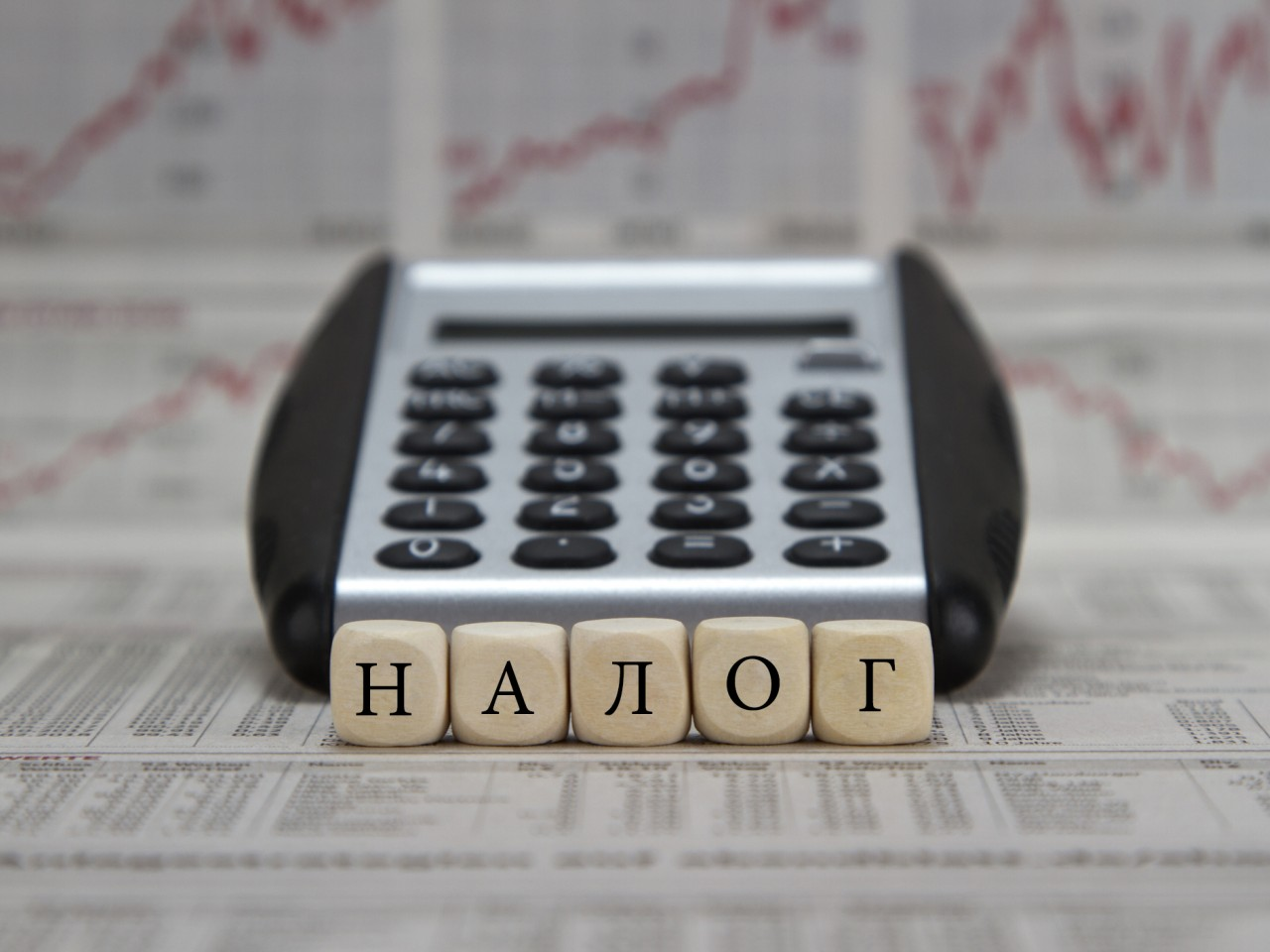 В Твери руководитель фирмы задолжал налоговой службе 18 млн рублей