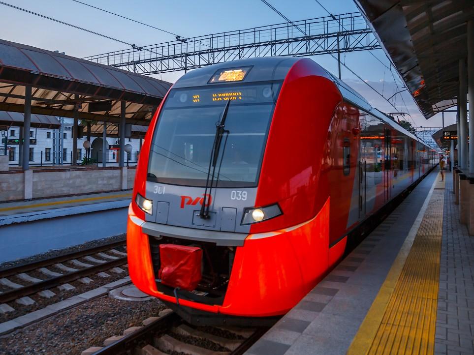 Стоимость проезда из Твери в Москву подорожает