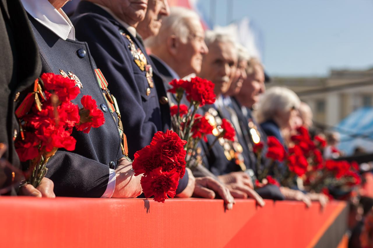 В Тверской области увеличили поддержку ветеранов войны и тружеников тыла