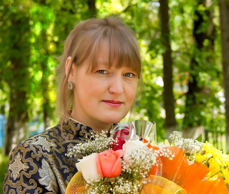 Светлана Рогова: В нашей школе есть своя «Точка роста»