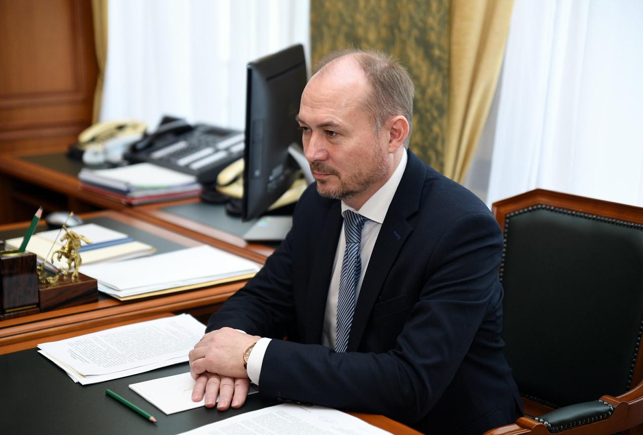 Сергей Журавлев: Поддержка семьям нужна на старте
