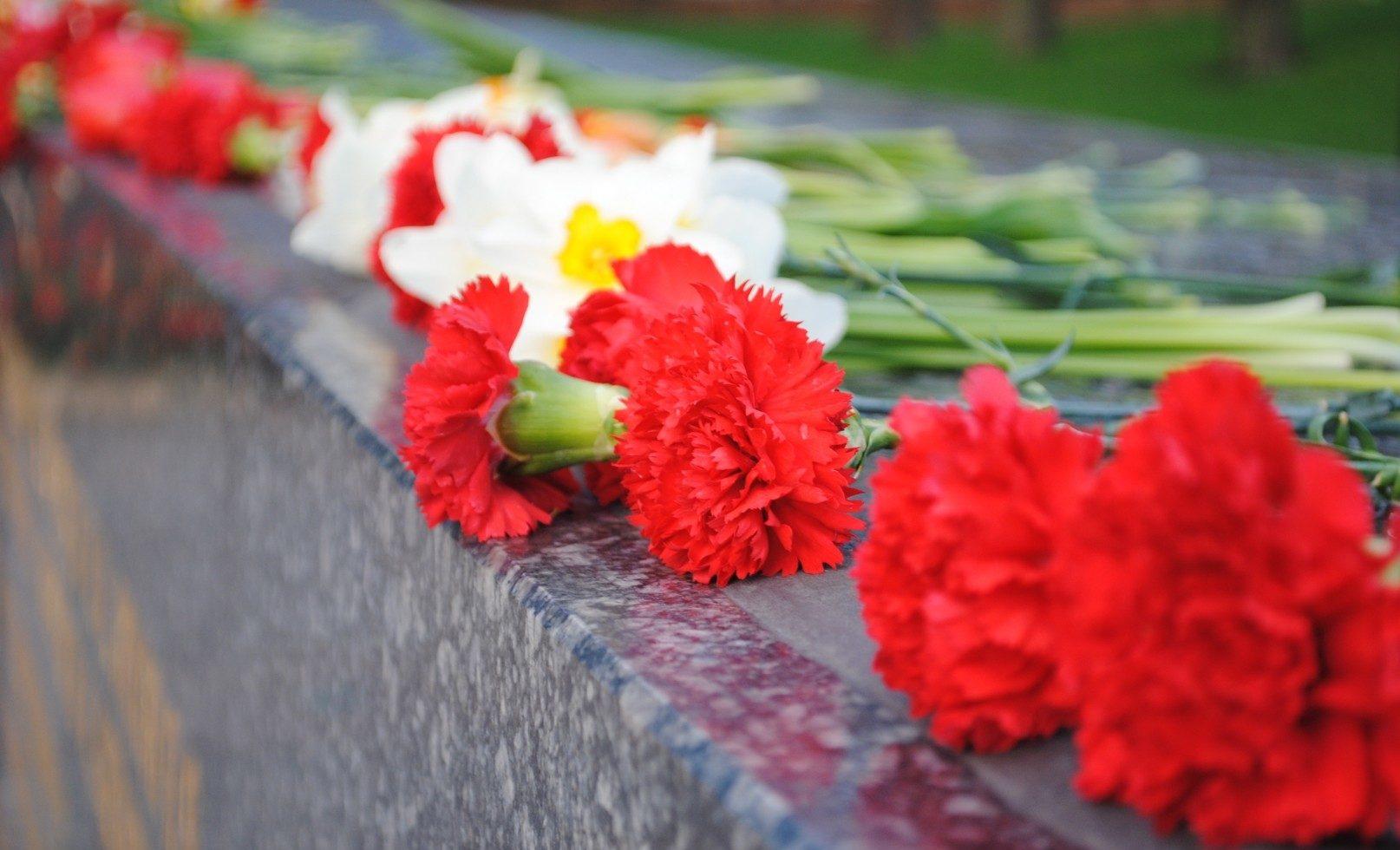 Селижаровский район Тверской области отмечает 78-летие со дня освобождения территории от немецко-фашистских захватчиков