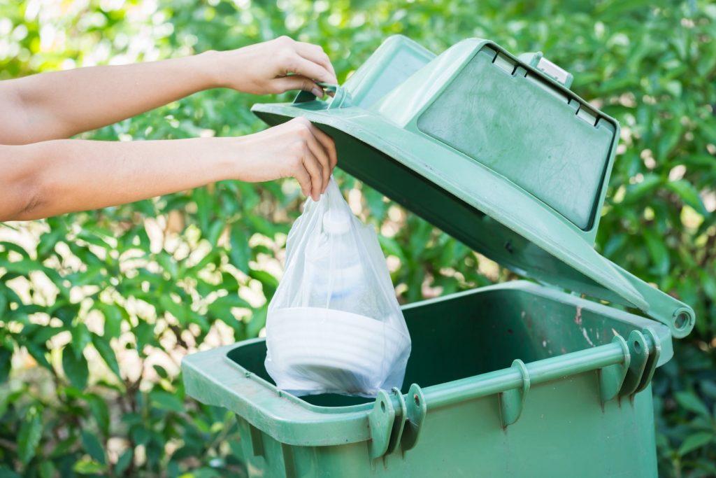 В Тверской области плата за вывоз мусора станет еще ниже