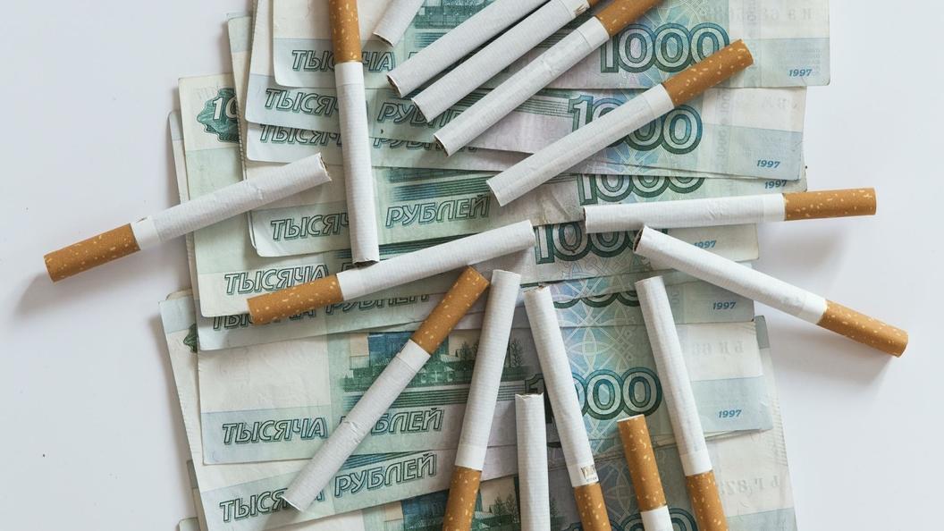 В Тверской области курильщики будут платить больше