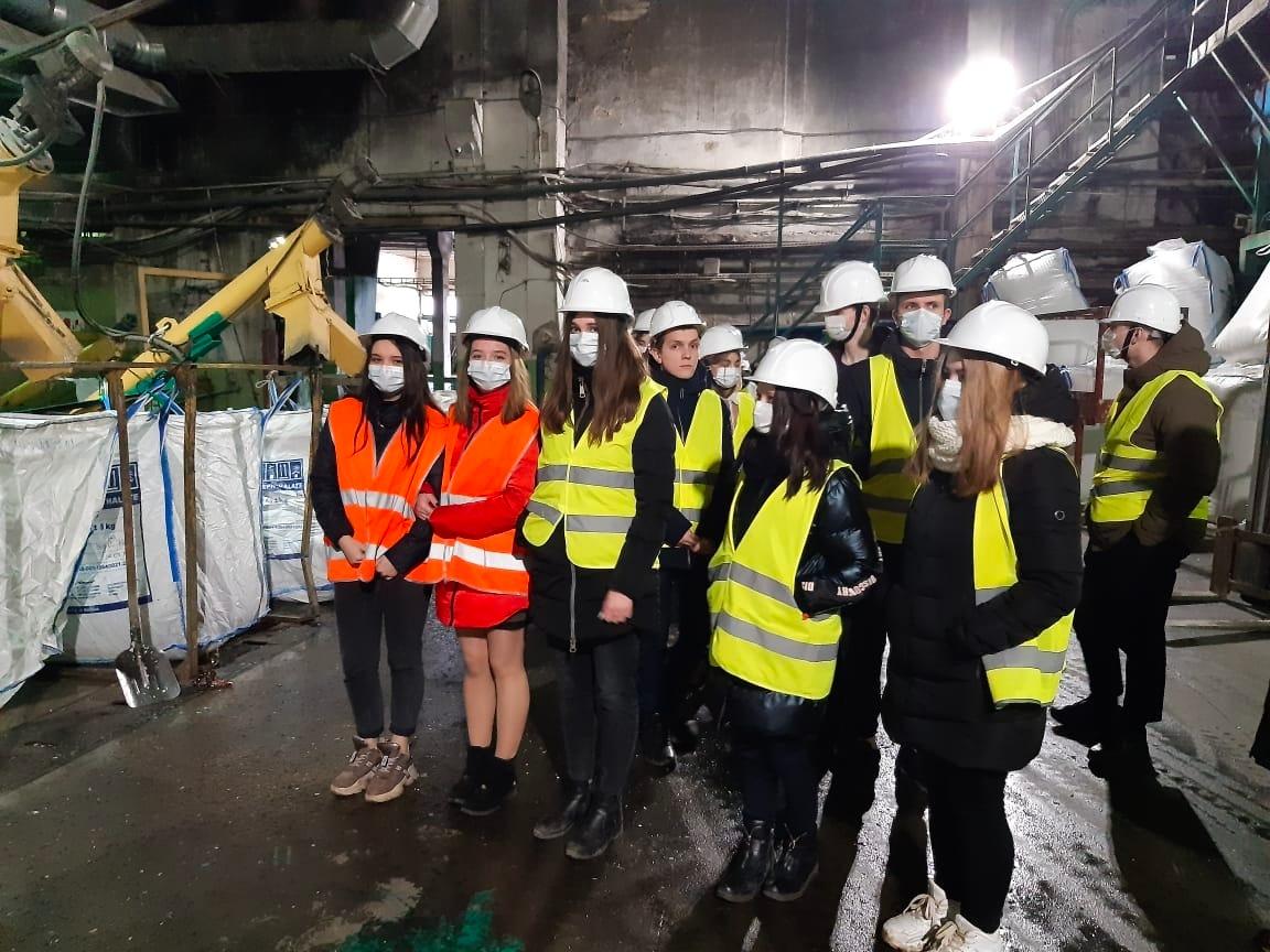 Крупные тверские заводы и Министерство запустили благотворительный проект «Экошкола: разделяя –сохраняй»